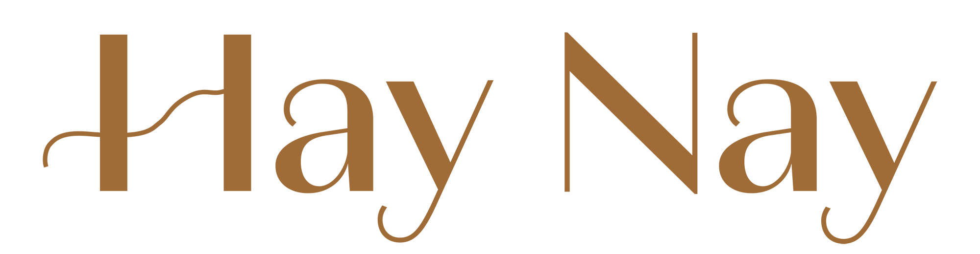 Hay Nay
